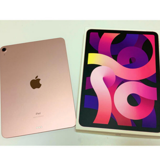 アップル(Apple)のiPad Air 第4世代★256GB(タブレット)