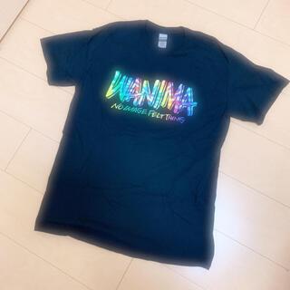 ワニマ(WANIMA)のWANIMA♡Tシャツ(ミュージシャン)