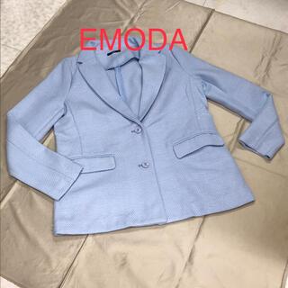 エモダ(EMODA)の❤︎美品❤︎ EMODA エモダ ジャケット(テーラードジャケット)