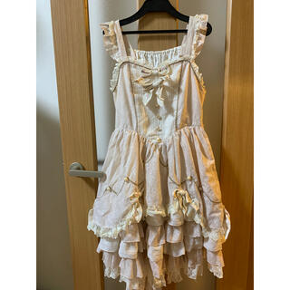 Angelic Pretty - angelic pretty loulou jsk