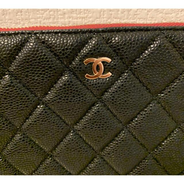 CHANEL(シャネル)の11000 専用 レディースのバッグ(クラッチバッグ)の商品写真