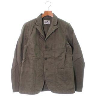 エンジニアードガーメンツ(Engineered Garments)のEngineered Garments カジュアルジャケット メンズ(テーラードジャケット)