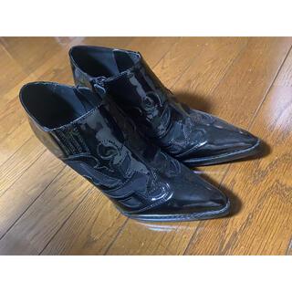 EVRIS - EVRIS ブーツ