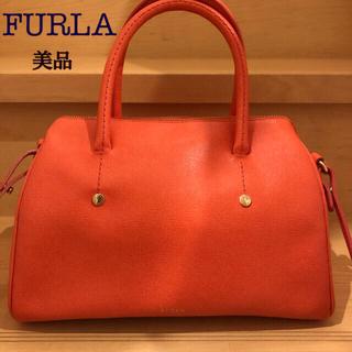 Furla - ☆美品☆ FURLA フルラショルダーバッグ