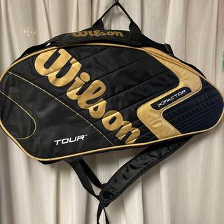 ウィルソン(wilson)のWilson♡テニスバッグ(バッグ)