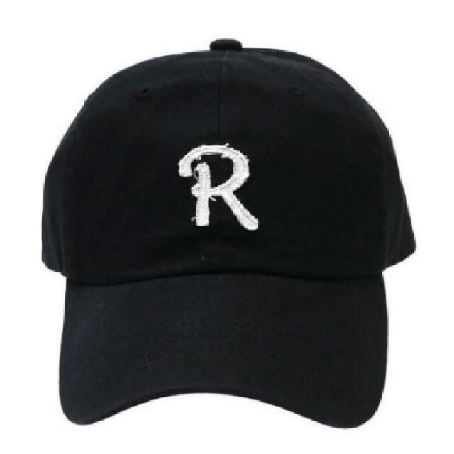 Ron Herman(ロンハーマン)のロンハーマン 帽子/ キャップ 新品未使用 メンズの帽子(キャップ)の商品写真