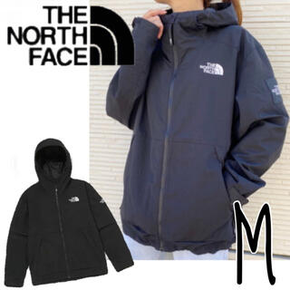 THE NORTH FACE - 【全サイズ◎】2021新作 THE NORTH FACE マウンテンパーカー 黒