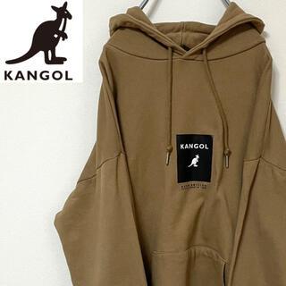 KANGOL - カンゴール プルオーバー パーカー