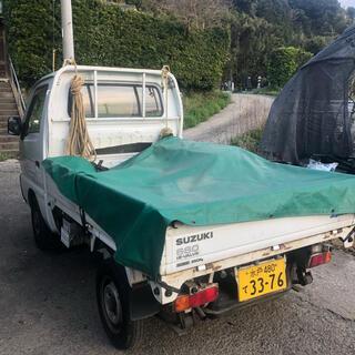 スズキ - 格安!軽トラダンプ!