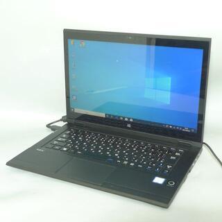 NEC - PC-HZ650DAB 第6世代Core i5 4GB SSD