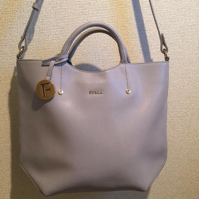 ed486ac0afc1 Furla - フルラ♡アリッサ美品♡の通販 by 短期間の間オープンです ...