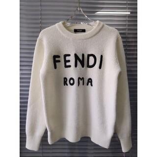 FENDI - 人気セール フェンディFENDI ニット セーター M