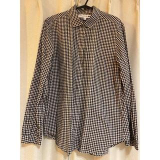 ユニクロ(UNIQLO)のユニクロ イネス チェックシャツ (シャツ/ブラウス(長袖/七分))