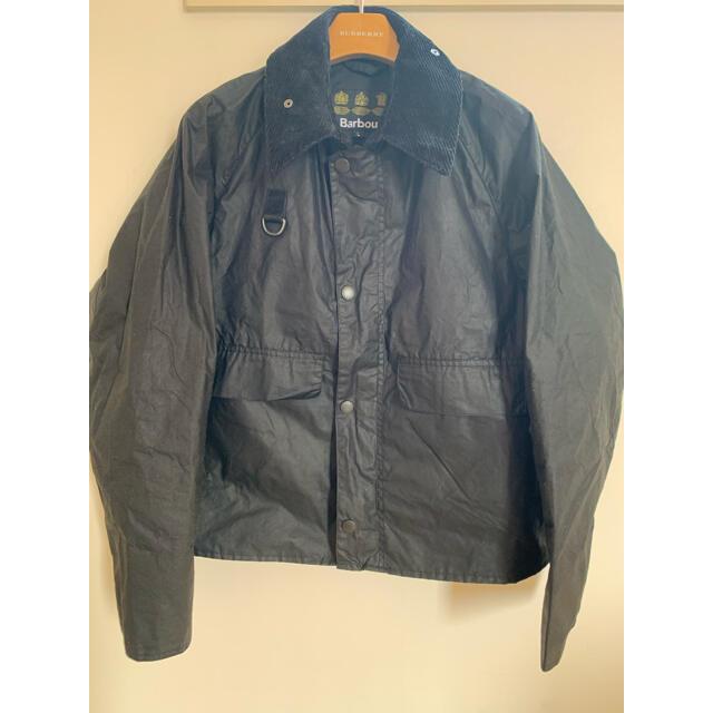 Barbour(バーブァー)のbarbour spey urban research M バブアー スペイ メンズのジャケット/アウター(ブルゾン)の商品写真