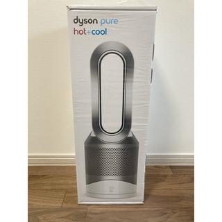 Dyson - 新品未使用 未開封 ダイソン  空気清浄機 Hot Cool   HP00WS