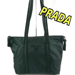 PRADA - PRADA プラダ トートバック