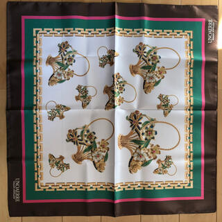 ウノアエレ(UNOAERRE)の[SALE‼︎]ウノアエレ スカーフ(バンダナ/スカーフ)
