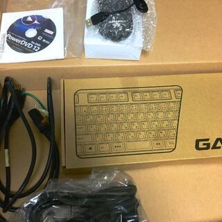 GALLERIA 高速SSDゲーミングPC Core i7-8700K 自作PC