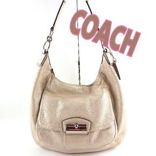 COACH - COACH コーチショルダーバック