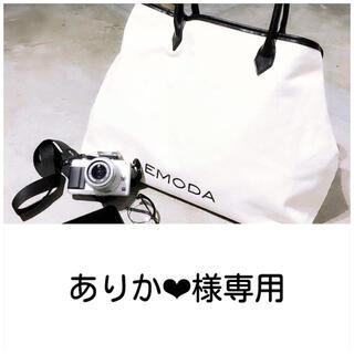 エモダ(EMODA)のありか❤︎様専用(トレーナー/スウェット)