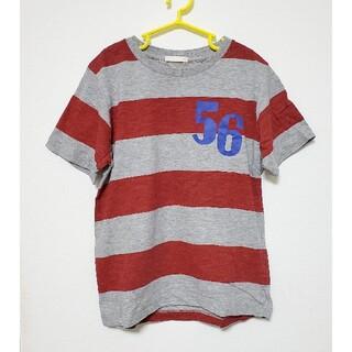 GU - 〈130〉ジーユー 半袖 Tシャツ