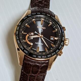 セイコー(SEIKO)のアストロン(腕時計(アナログ))