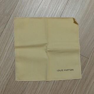 ルイヴィトン(LOUIS VUITTON)のLOUIS VUITTON 布(ショップ袋)
