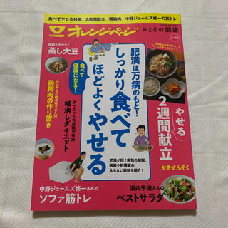 おとなの健康 Vol.14(健康/医学)