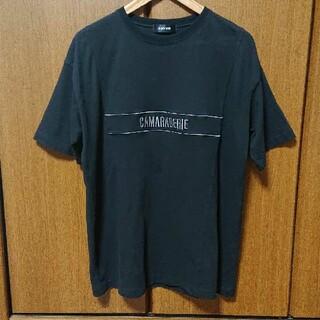 アンビー(ENVYM)のENVYM オーバーサイズT(Tシャツ/カットソー(半袖/袖なし))