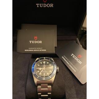 Tudor - チューダー ブラックベイ Blackbay 79230B 国内正規品