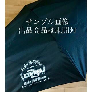 未開封 矢沢永吉さん 折り畳み傘 レア品