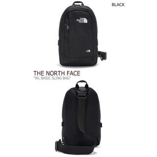 THE NORTH FACE - THE NORTH FACE ボディーバック