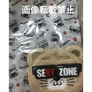セクシー ゾーン(Sexy Zone)のセクシーゾーンエコバック sexyzoneコンサートグッズ(アイドルグッズ)