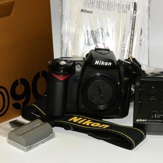 Nikon - NIKON ニコン D90