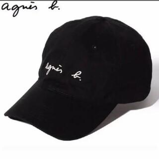 agnes b. - アニエスベー キャップ 新品 帽子
