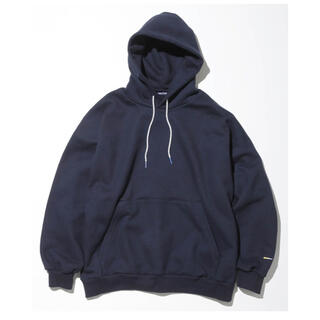 FREAK'S STORE - NAUTICA Basic Sweat Hoodie