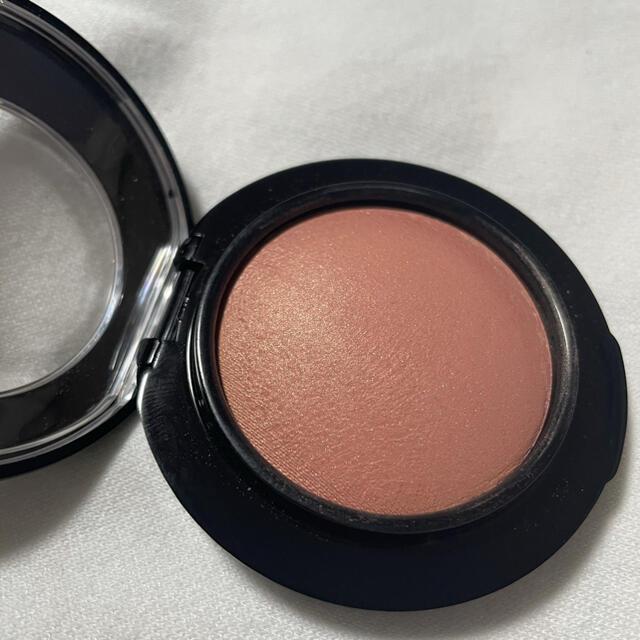 MAC(マック)のマック ミネラライズブラッシュウォームソウル mac コスメ/美容のベースメイク/化粧品(チーク)の商品写真