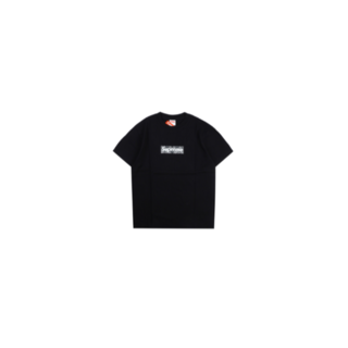 supreme Bandana Box Logo Tee 黑 Mサイズ(Tシャツ/カットソー(半袖/袖なし))