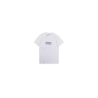 supreme Bandana Box Logo Tee ホワイト Mサイズ(Tシャツ/カットソー(半袖/袖なし))