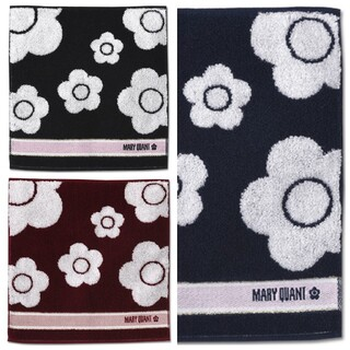 MARY QUANT - タグ付き 3色3枚セット