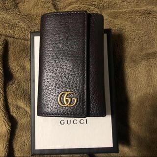 Gucci - GUCCI キーケース 希少