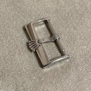 ロレックス(ROLEX)のロレックス ヴィンテージ 1940年代 本物 尾錠 20mm(レザーベルト)