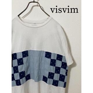 ヴィスヴィム(VISVIM)のvisvim Tシャツ(Tシャツ/カットソー(半袖/袖なし))