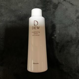 デュウ(DEW)のDEW ブライトニングローションとてもしっとり付け替え(化粧水/ローション)