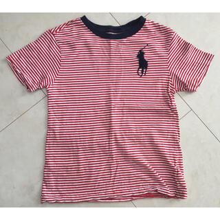 Ralph Lauren - ラルフローレン ボーダー Tシャツ 140cm