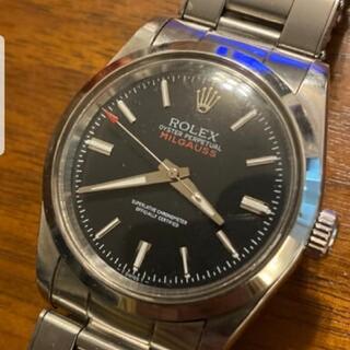 ROLEX - カスタム腕時計