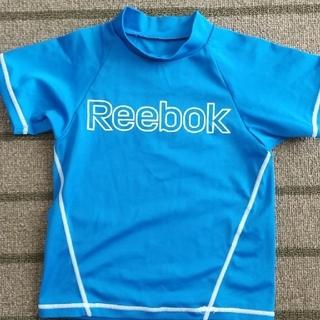 リーボック(Reebok)のラッシュガード 男の子 130cm(水着)