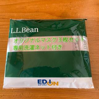 エルエルビーン(L.L.Bean)のL.L Bean ノベルティグッズ(ノベルティグッズ)