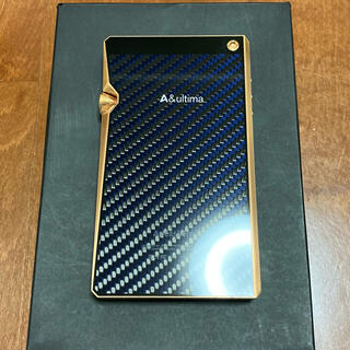 Astell&Kern SP1000 Copper