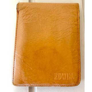 エドウィン(EDWIN)のEDWIN(折り財布)